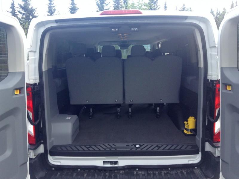 Car Rental Anchorage Ak >> Premium 12 Passenger Van – Midnight Sun Car and Van Rental
