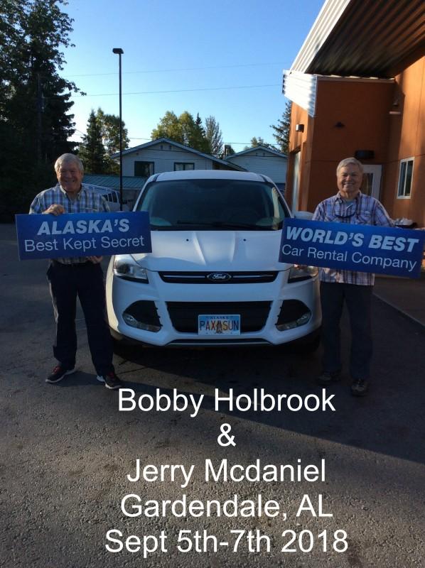 Bobbie-Holbrook