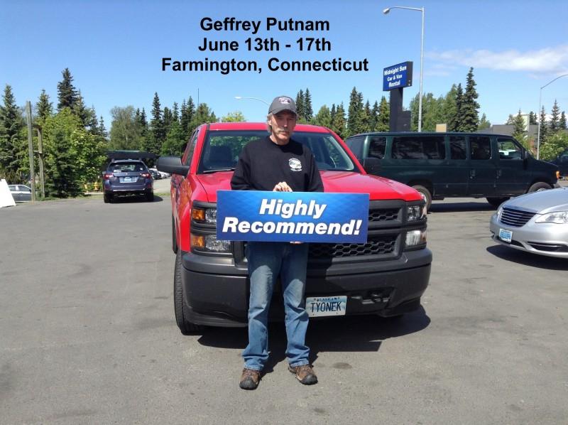 Geffrey-Putnam