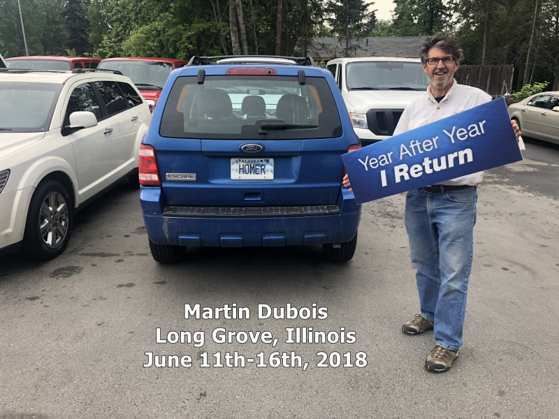 Martin-Dubois