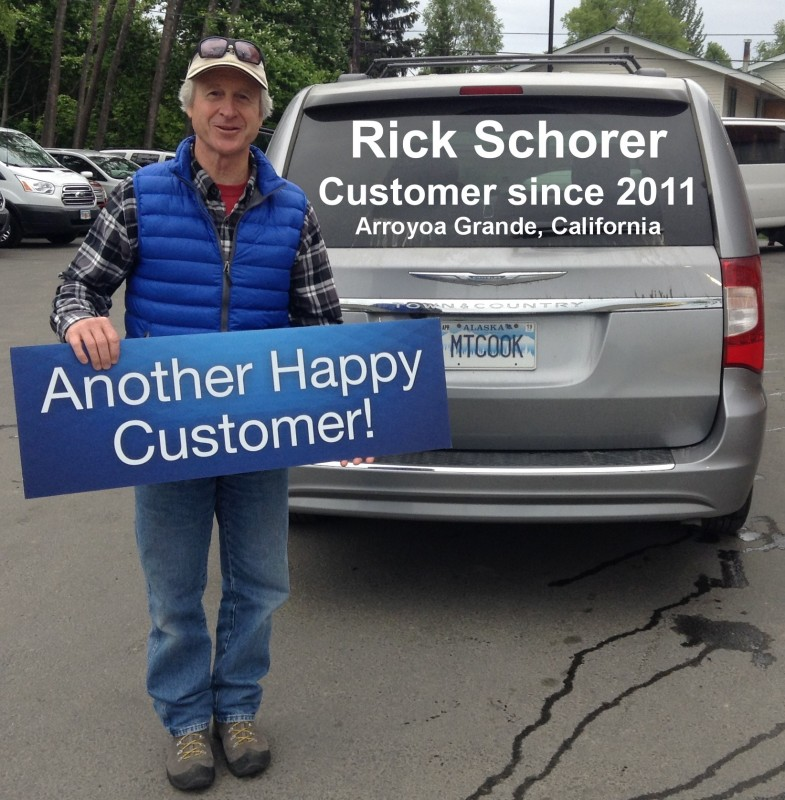 Rick-Schorer