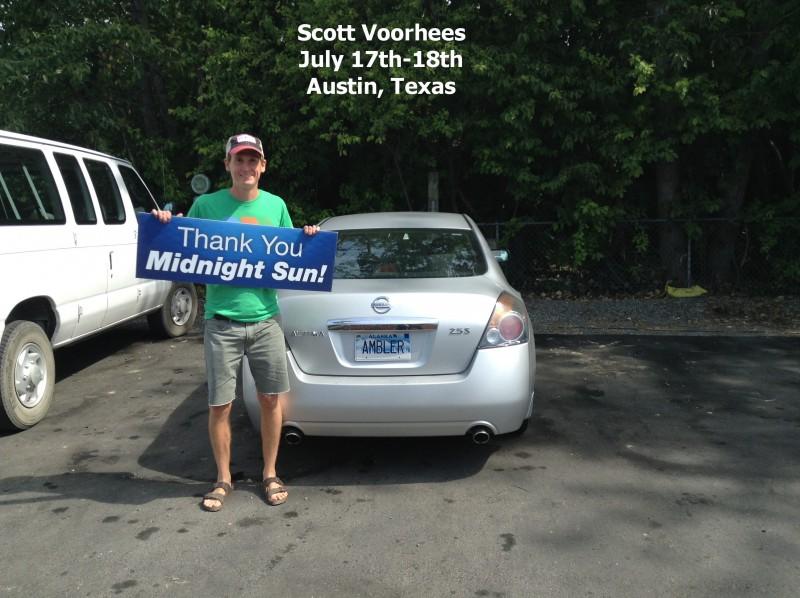 Scott Voorhees