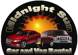 Midnight Sun Car Rentals