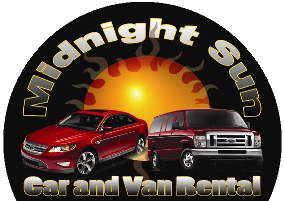 Midnight Sun Car and Van Rental