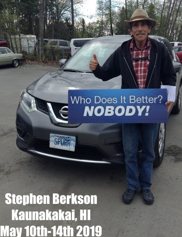 Stephen Berkson